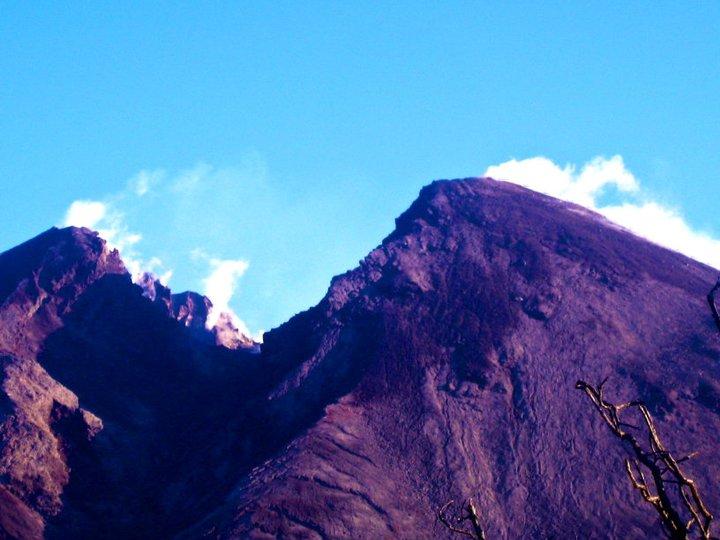 Volcano Pacaya - Guatemala
